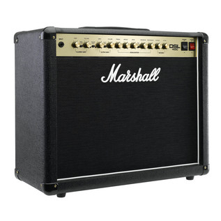 Marshall DSL40C DSL Series 40W Guitar Combo Amp