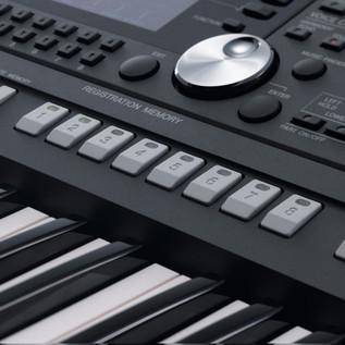 Yamaha PSR-S950 Keyboard