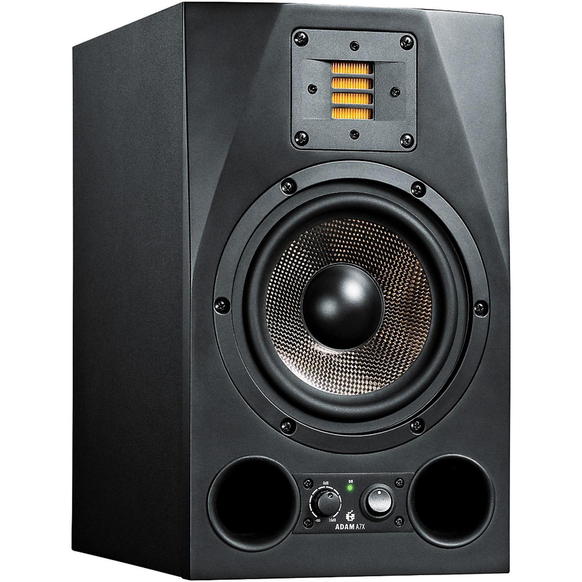 Image of Adam A7X Active Studio Monitor Single