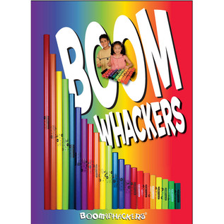 boomwhackers tuned percussion