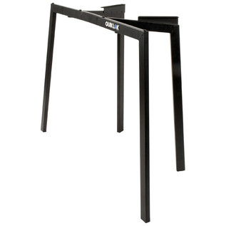 Quiklok WS570 Single-Tier, Fixed Height, Foldable Keyboard Stand (Main)