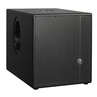 Mackie HD1501 Active Subwoofer