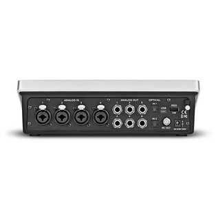 Apogee Quartet USB Audio Interface for Mac (Rear)