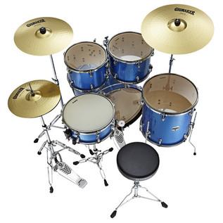 yamaha gigmaker drums