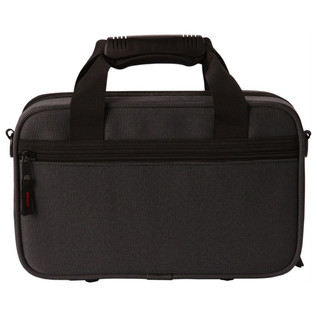 Gator Lightweight Clarinet Case Black (Rear)