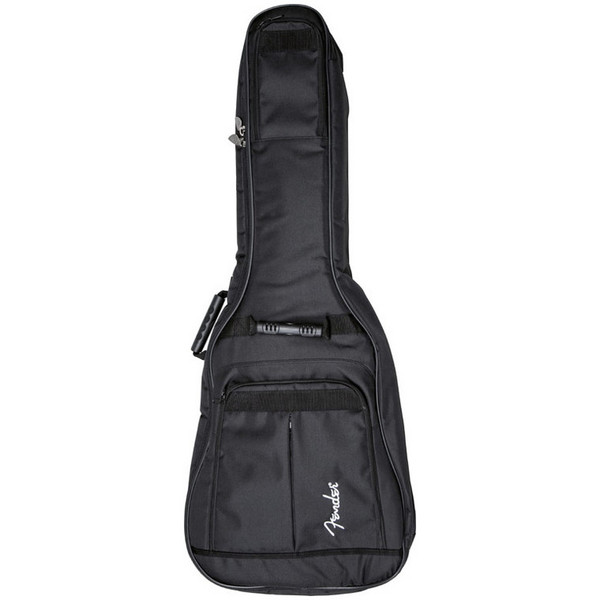 Fender metro dreadnought gig bag for Housse guitare acoustique