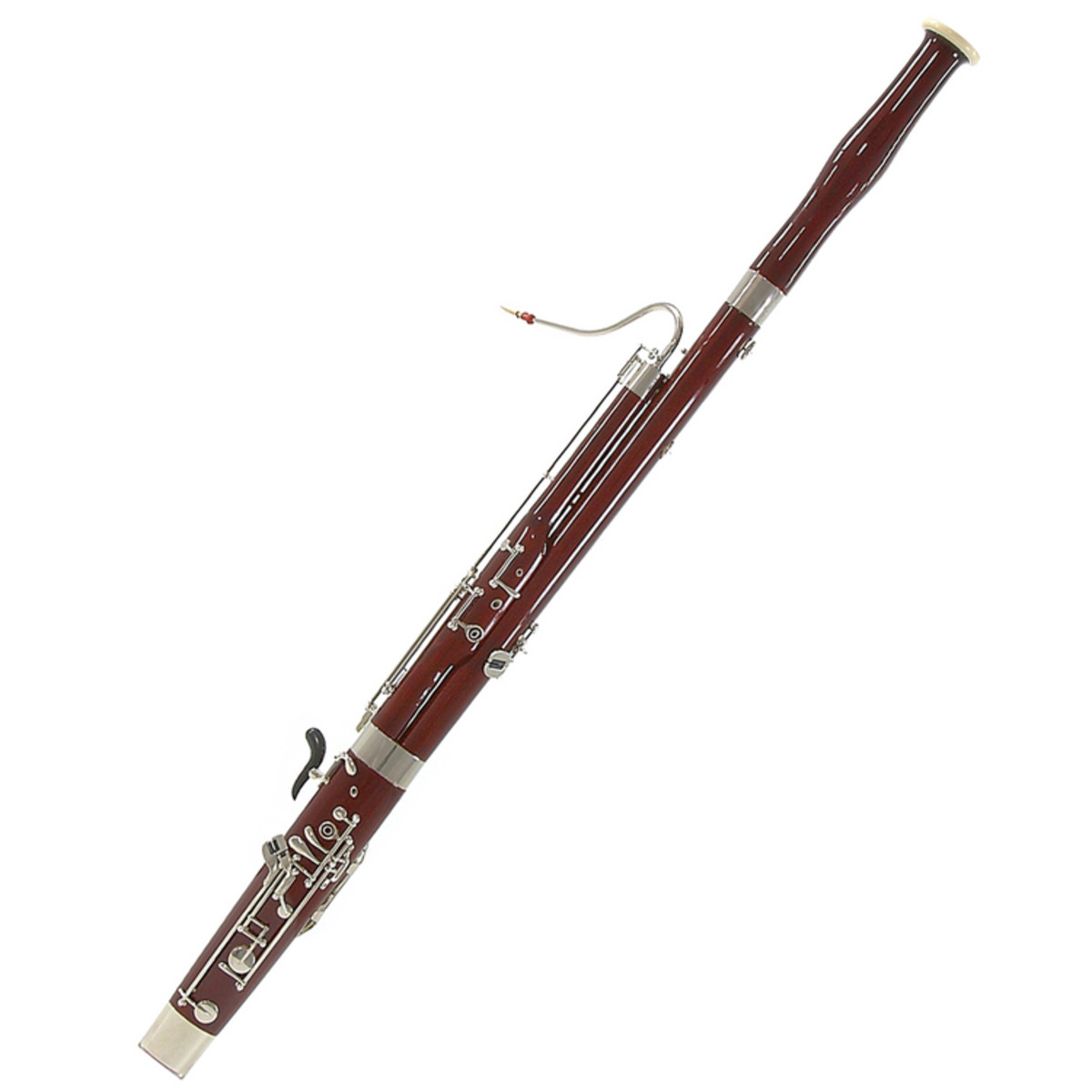 Deluxe Bassoon by Gear4music - Nearly New at Gear4music.com  Deluxe Bassoon ...