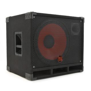 RedSub B115T