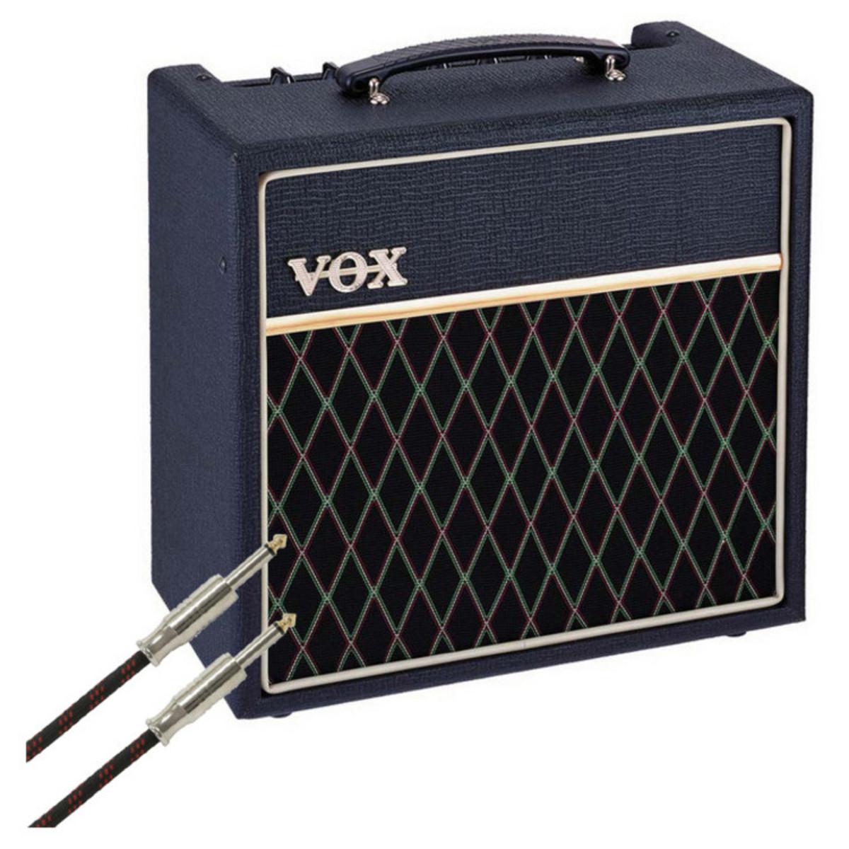 Fuori Prod Vox Pathfinder 15r Amplificatore Per