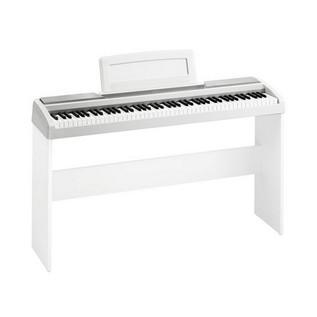 Yamaha B1-WH Piano Bench, White