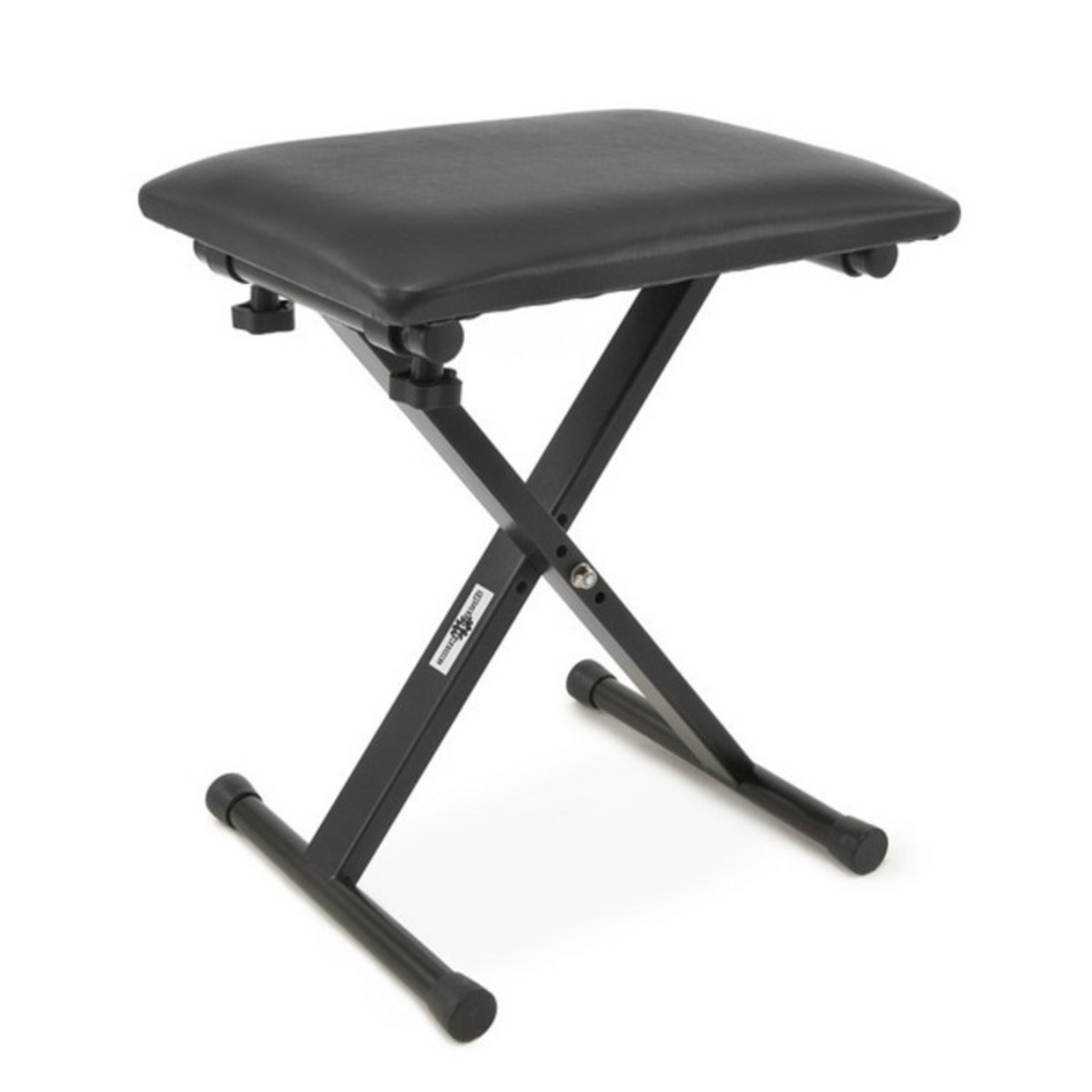 Discyamaha piaggero np v80 portable keyboard blk free stand bench at Keyboard stand and bench