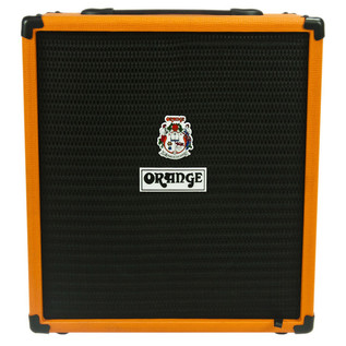 Orange Crush PiX CR50BXT Bass Combo Amp (Front)