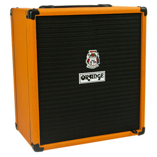 Orange Crush PiX CR50BXT Bass Combo Amp (Front Left)