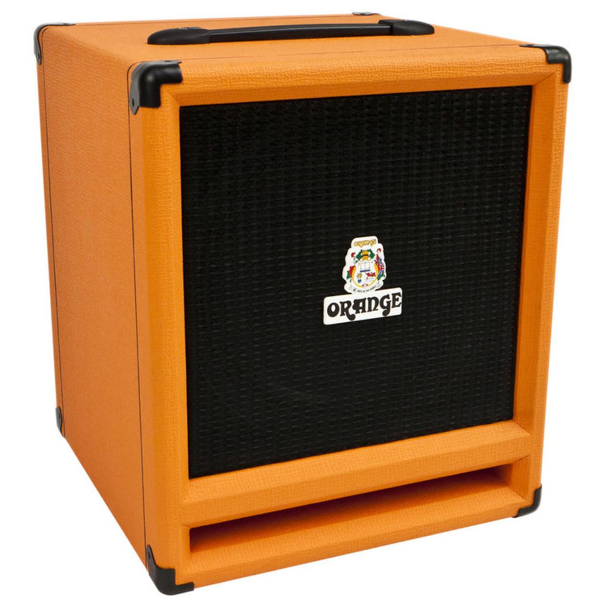 disc orange smart power sp212 bass guitar speaker cabinet at. Black Bedroom Furniture Sets. Home Design Ideas