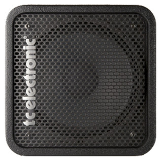 TC Electronic RebelStack RS112 Bass Speaker Cab, 1 x 12