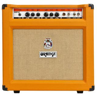 Orange Thunder TH30C Guitar Combo Amp (Front)