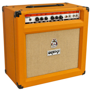 Orange Thunder TH30C Guitar Combo Amp (Front Left)