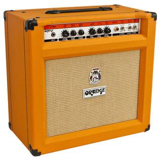 Orange Thunder TH30C Guitar Combo Amp (Front Left)