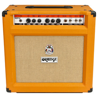 Orange Thunder TH30C Guitar Combo Amp (Front Centre)