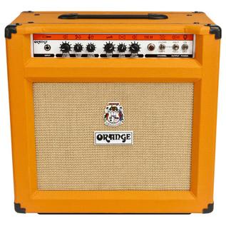 Orange Thunder TH30C Guitar Combo Amp (Front Centre)
