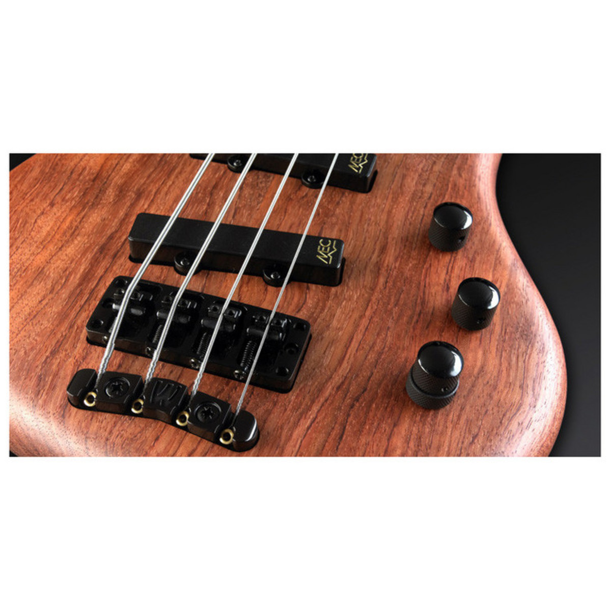 Warwick Guitars and Basses - Thomann UK