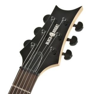 Ubisoft Rocksmith + Black Knight CX-13 Guitar, Black PS3 Package