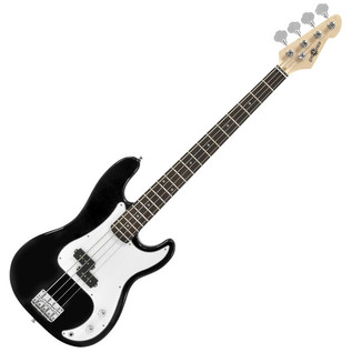 Ubisoft Rocksmith + Electric G-4 Bass Guitar, Black PS3 Package