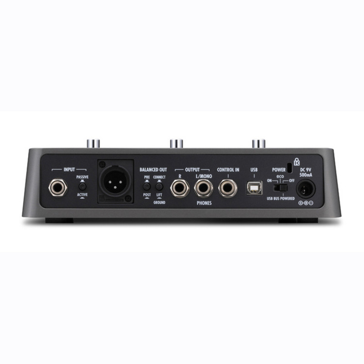 zoom g3x guitar multi effects pedal and usb audio interface at. Black Bedroom Furniture Sets. Home Design Ideas
