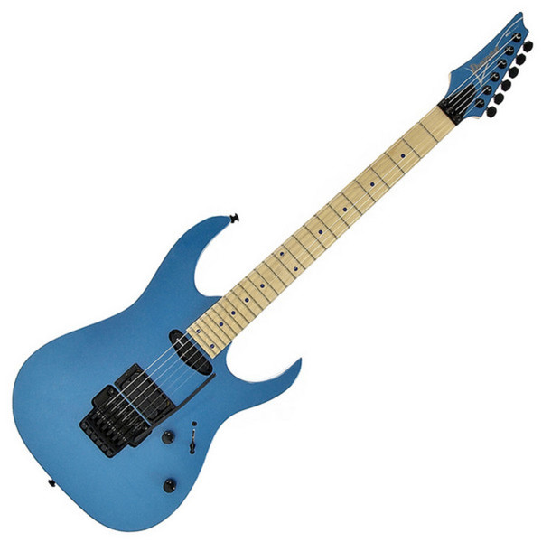 Ibanez RGR465M Electric Guitar, Soda Blue