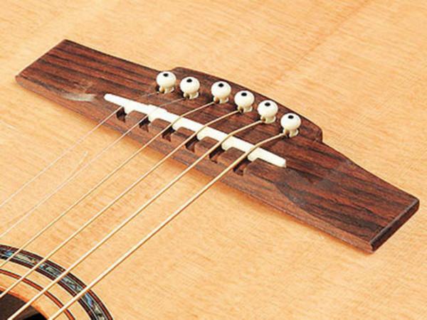 Ibanez EW2012ASE-NT 12 String Acoustic Guitar, Natural Bridge