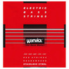 Warwick 42301 Red Label Medium Bass Strings (45-135), 5-String