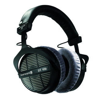 Beyerdynamic DT990 Pro Headphones, 250 Ohm