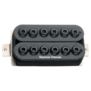 Seymour Duncan SH-8 Neck Invader Black