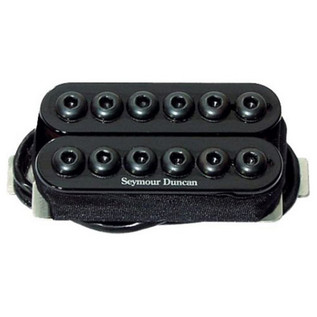 Seymour Duncan SH-8 Bridge Invader Black