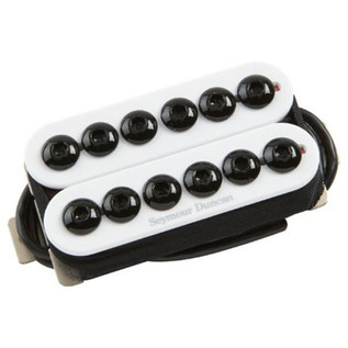 Seymour Duncan SH-8 Bridge Invader White