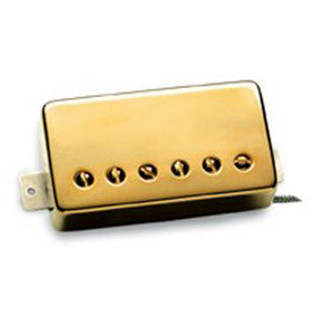 Seymour Duncan SH-55 Bridge Seth Lover Gold 4-Conductor