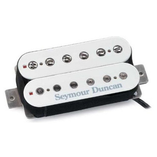 Seymour Duncan SH-PG1 Neck Pearly Gates, White