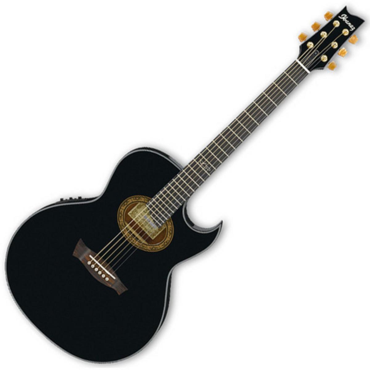 puis ibanez ep5 steve vai guitare electro acoustique. Black Bedroom Furniture Sets. Home Design Ideas