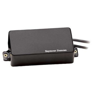 Seymour Duncan AHB-1 Neck Blackouts, Black