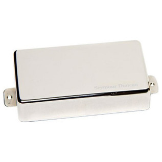Seymour Duncan AHB-1 Neck Blackouts, Nickel