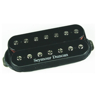 Seymour Duncan SH-4 JB Model, Black, 7-String