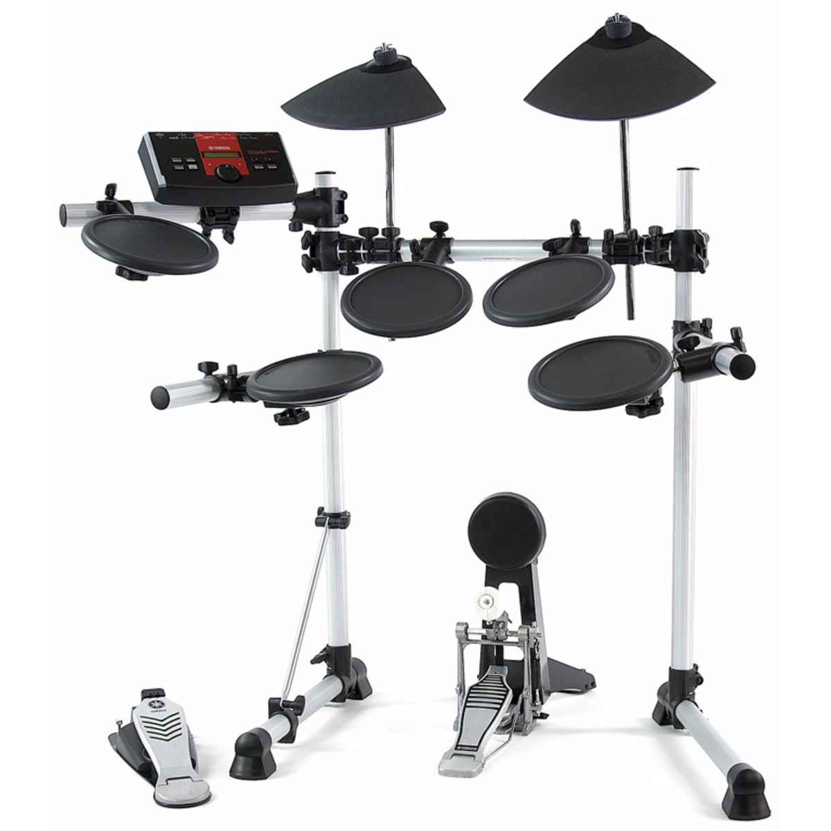 disc yamaha dtxplorer electronic drum kit at