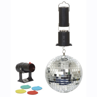 Disco Ball Party Set