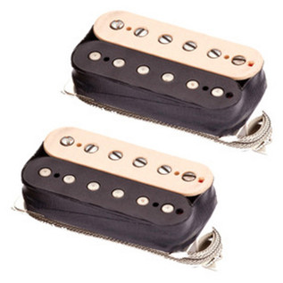 Seymour Duncan Antiquity JB/Jazz Set Zebra