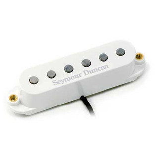 Seymour Duncan STK-S4 Stack Plus Strat Middle Pickup, White