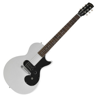 Gibson Les Paul Melody Maker, Satin White with FREE Gift