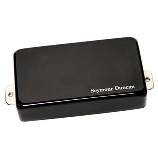 Seymour Duncan Black Chrome AHB-1 Blackouts