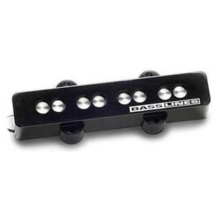 Seymour Duncan SJB-3 Quarter-Pound Jazz Bass Pickup