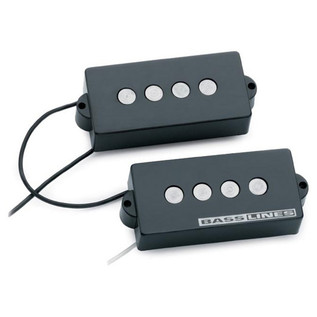 Seymour Duncan SPB-3 Quarter-Pound Pickup for Precision Bass