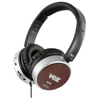 Vox amPhones Active AC30 Guitar Headphones (Main)